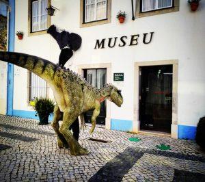 Carta aberta do Museu da Lourinhã