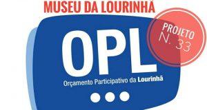 Museu da Lourinhã apresenta Orçamento Participativo