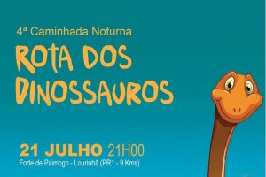 """Museu da Lourinhã participa na """"Rota dos Dinossauros"""""""