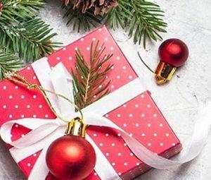 Fecho de Natal