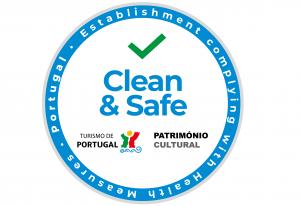 """Museu da Lourinhã recebe o Selo """"Clean & Safe"""""""