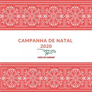Campanha de Natal 2020
